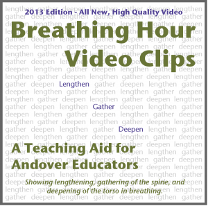 BREATHING HOUR VIDEO CLIPS COVER
