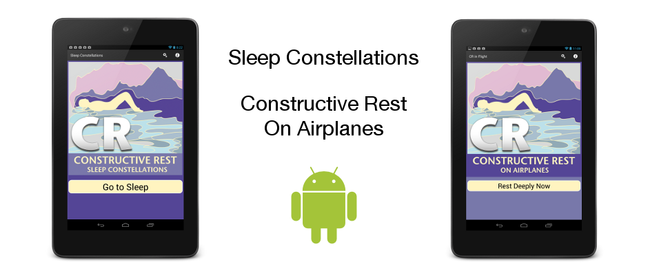 Android Nexus Apps Slide