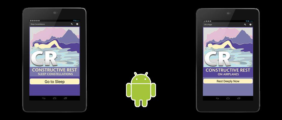 Android Nexus Apps Slide