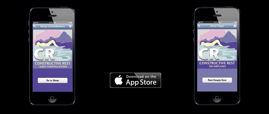 iPhone 5 App Slide